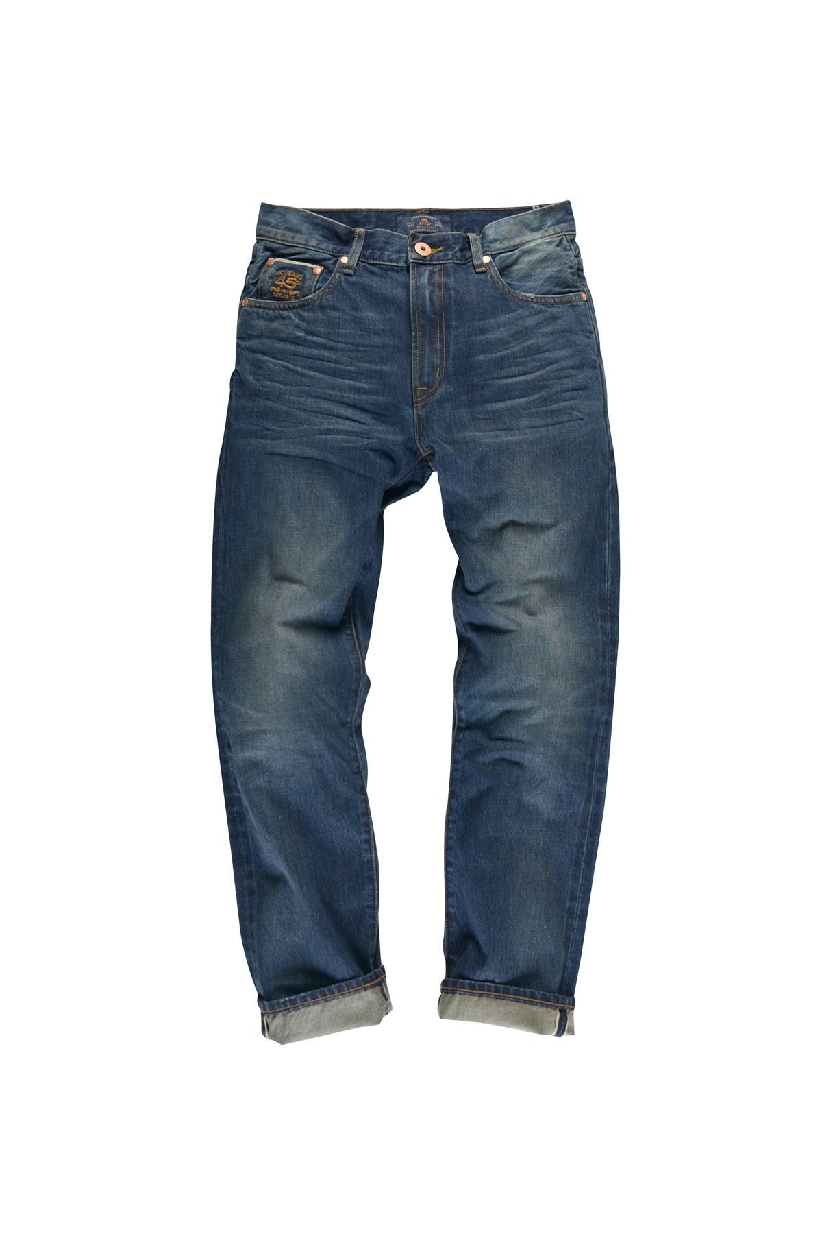 กางเกงยีนส์mc