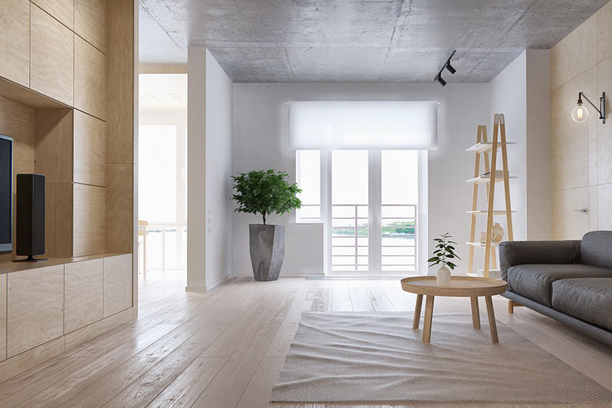 Why You Should Have A Minimalist Home - Kaodim