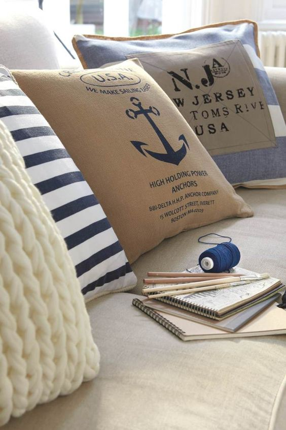 nautical-pillows