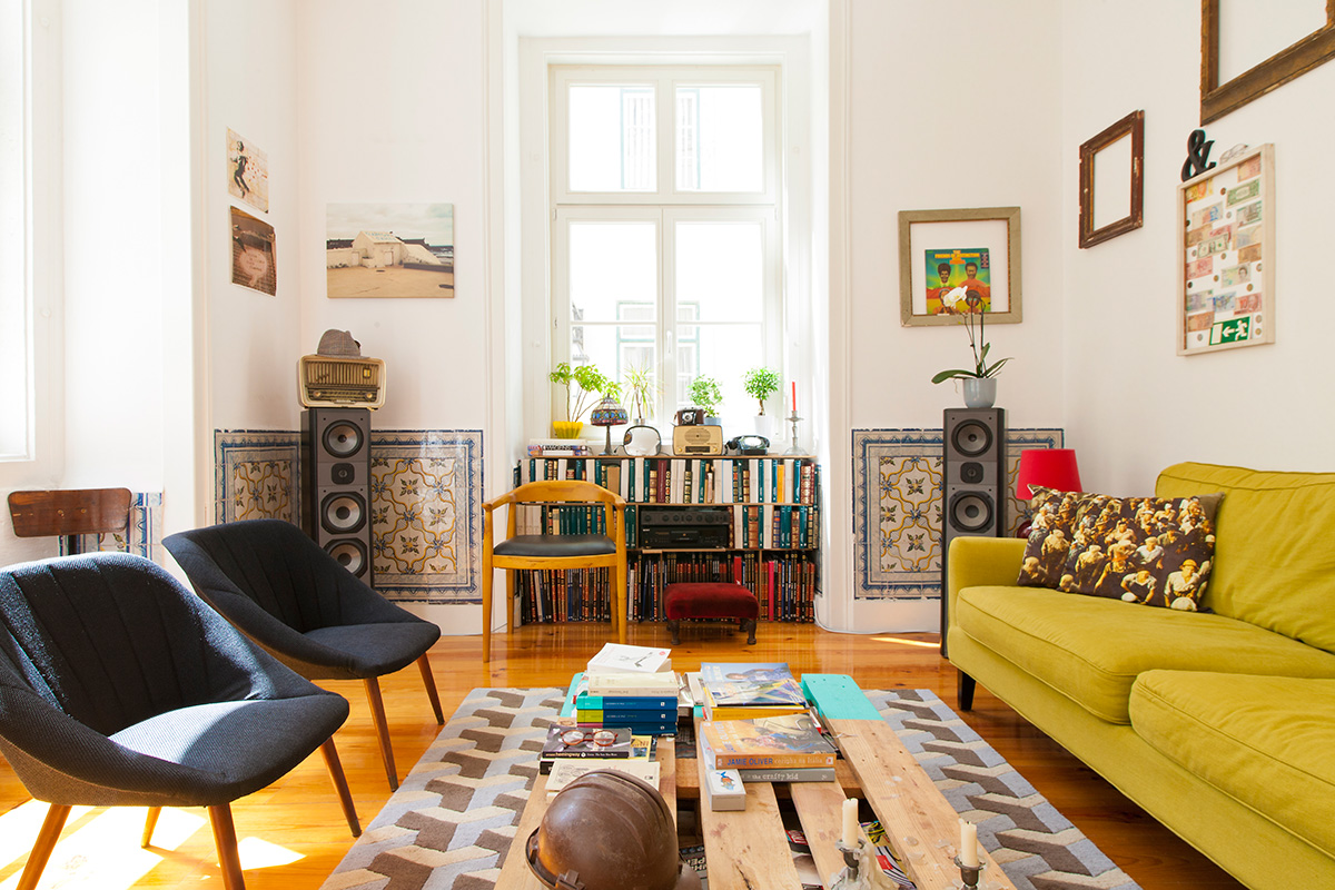How to attract guests and great reviews for your airbnb home for Airbnb apartments