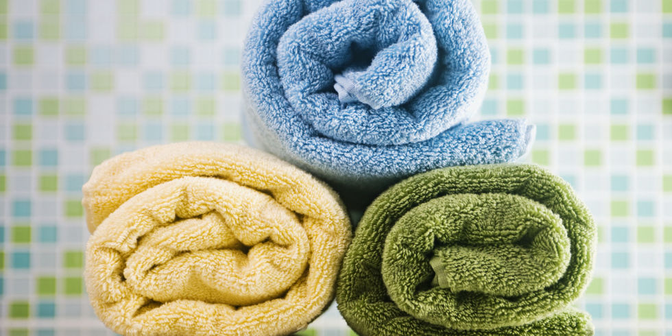 fabric-softener towels