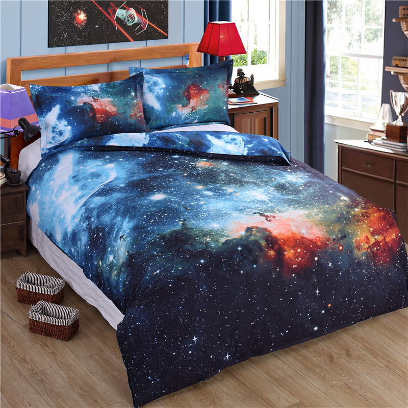 space-themed-bedsheet