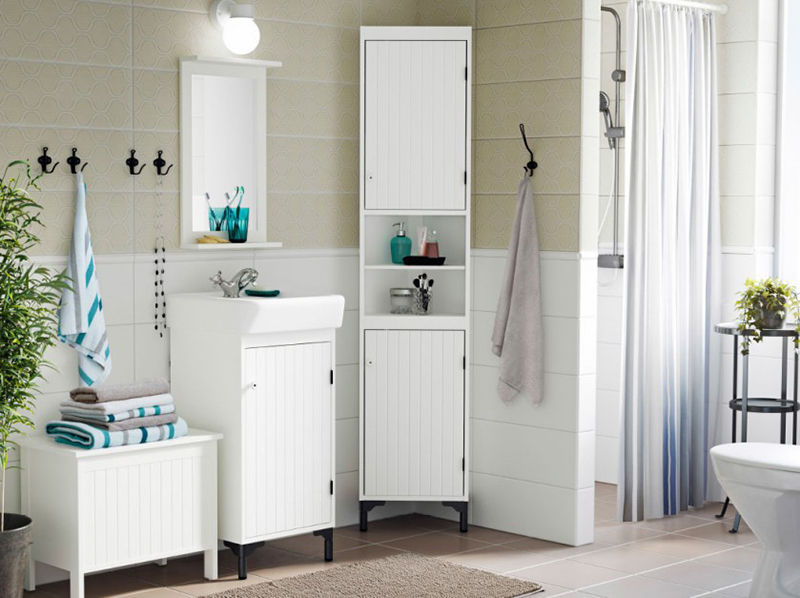 Top 5 Things You Should Replace In Your Bathroom Asap