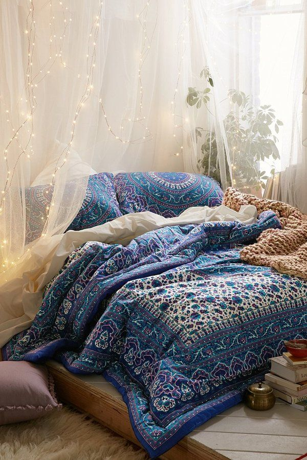 Hippie Teenage Bedroom Ideas 3 Simple Decorating Design