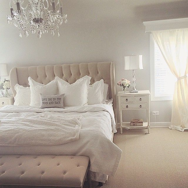 Colours For Kids Bedroom Walls Bedroom Decor Photos Romantic Bedroom Design Ideas For Couples Bedroom Ideas Grey Headboard: 10 Most Romantic Bedroom Designs For Couples