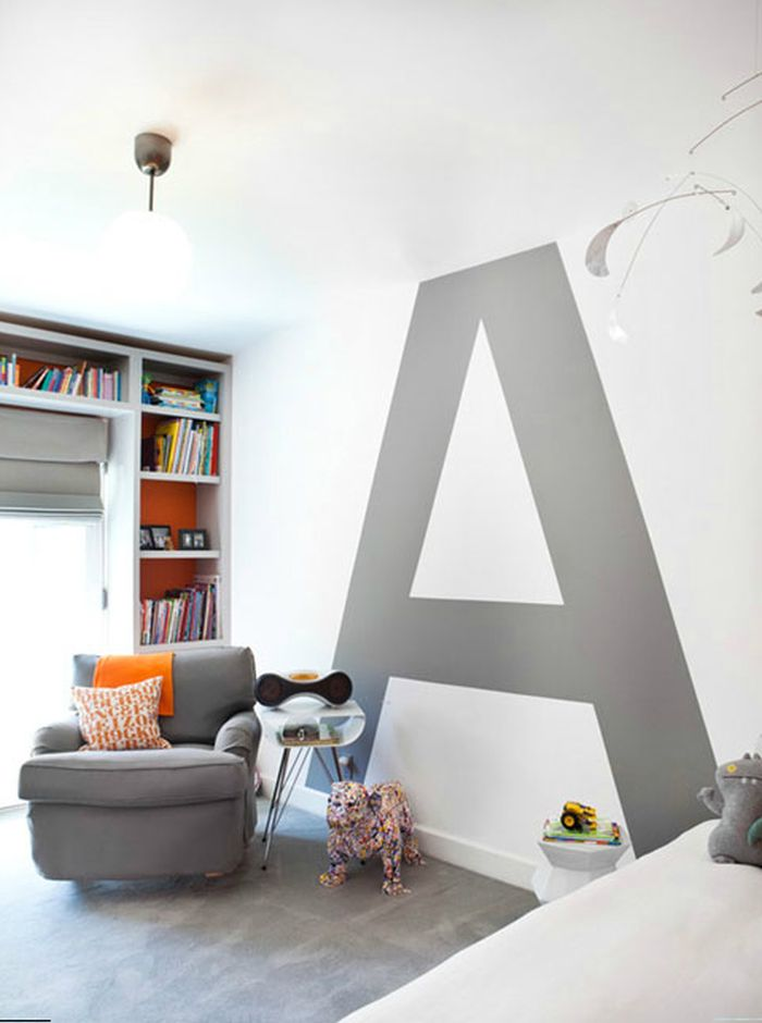 8 absolutely creative ways to paint your walls