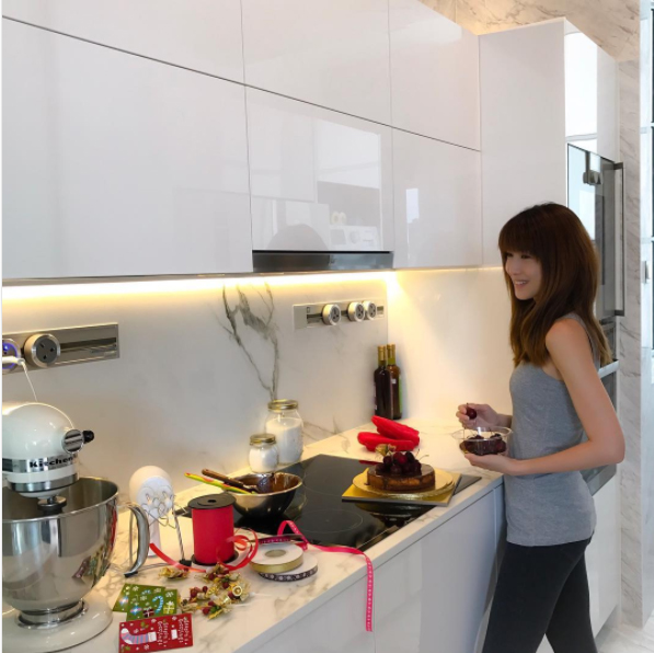 5 super stylish singaporean celebrity homes you need to see