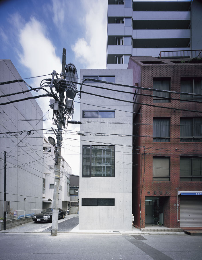 Photo credit: APOLLO Architects and Associates