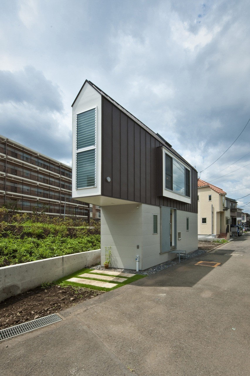 Photo credit : Mizuishi Architect Atelier