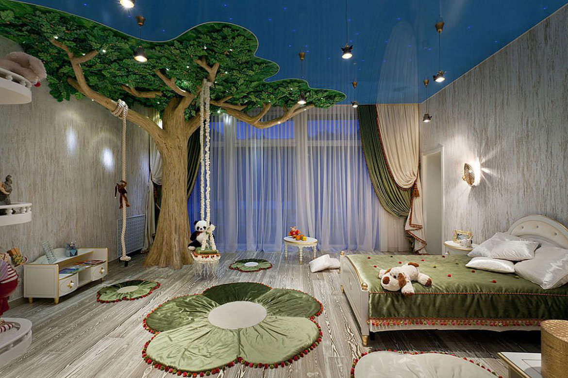 7 Themed Bedroom Ideas For Out Of This World Bedrooms Kaodim