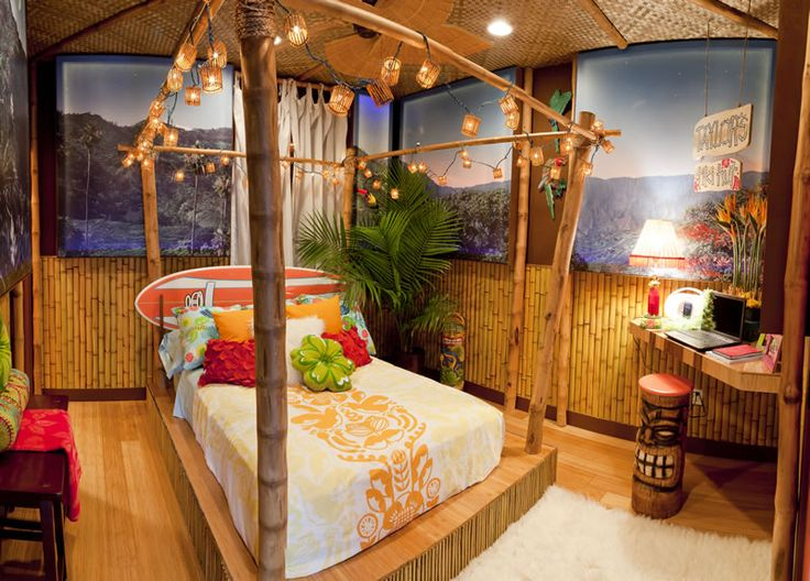 hawaiian bedroom 7 themed bedroom ideas for out of this world bedrooms kaodim 452