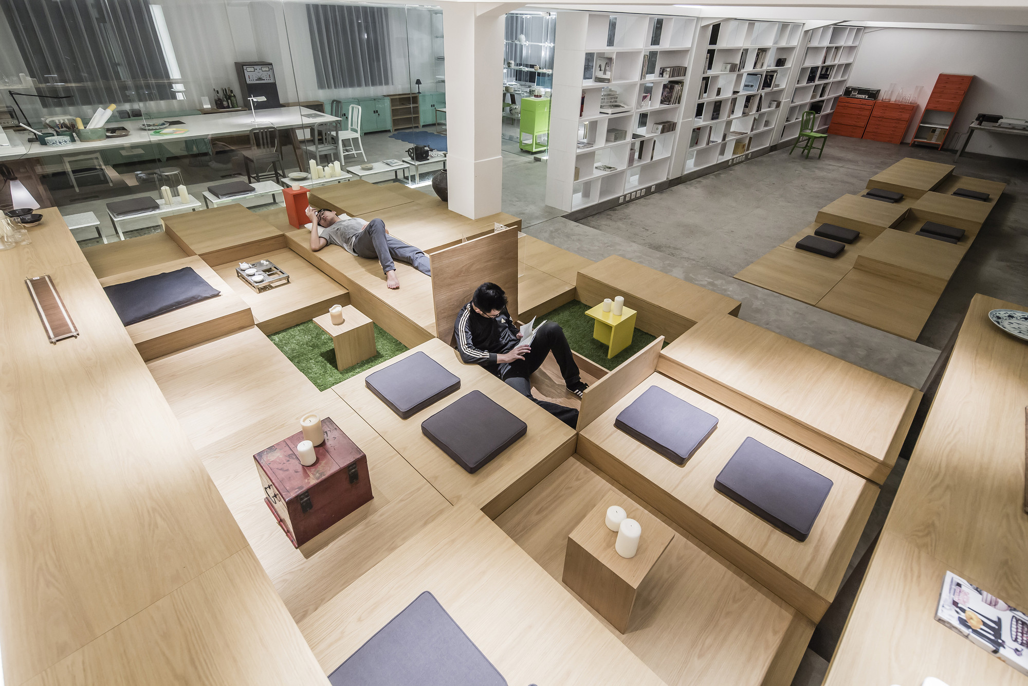 the open office concept what it is and how it can benefit you kaodim