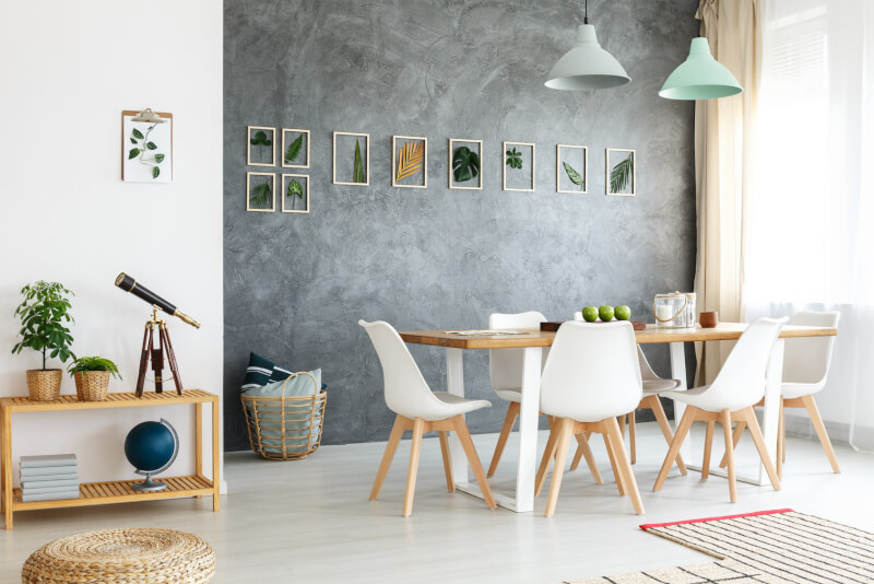 The Best Colours To Paint Each Room At Home Kaodim