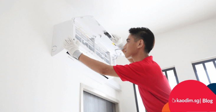 6 Airconditioning Mistakes