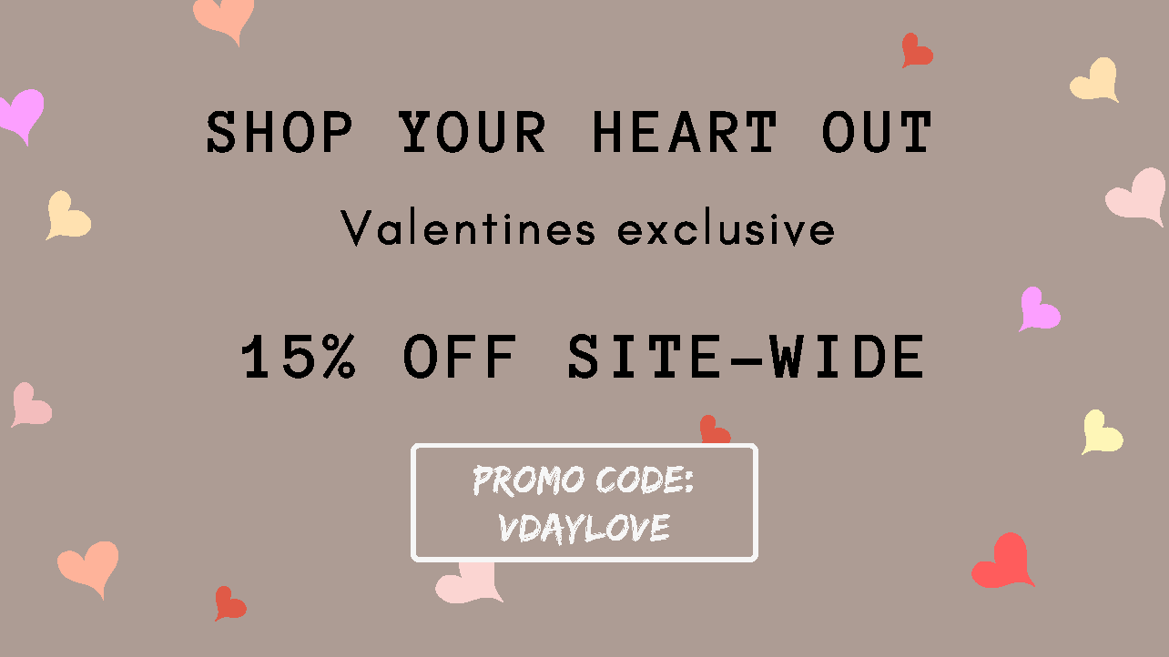 Free Valentine S Day Newsletter Templates Easystore Blog