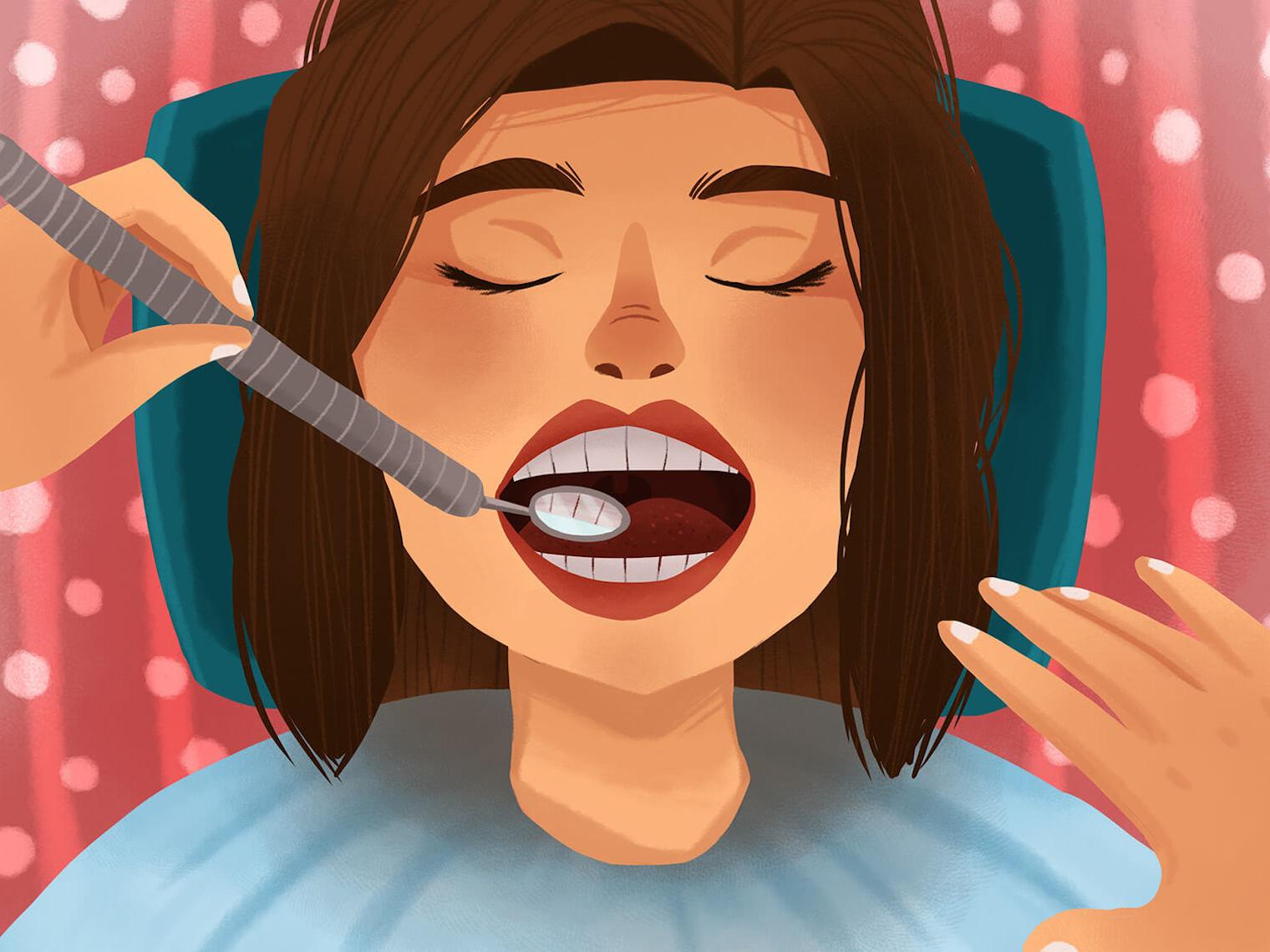 聽聽穆樂牙醫的醫師專家建議,讓牙齒刷得更乾淨吧!洗牙的專業名詞為全口牙結石清除,穆樂的醫師針對「洗牙療程」設計一套步驟,包括:全口檢查、高解析度口內照片拍攝、牙菌斑檢測、醫師解說、洗牙、口腔衛教。