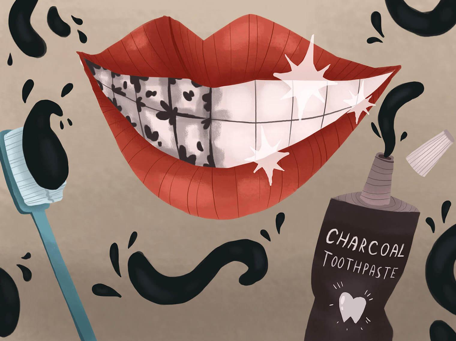 牙肉流血是因為牙肉發炎的太厲害,而牙肉發炎是因為沒將牙周囊袋清乾淨。牙周囊袋必須用牙刷 45 度角斜刷,以及使用牙線徹底清到底部,才可以維持乾淨,你可以想像一下,牙齒與牙齦之間的縫往往是常被忽略的。