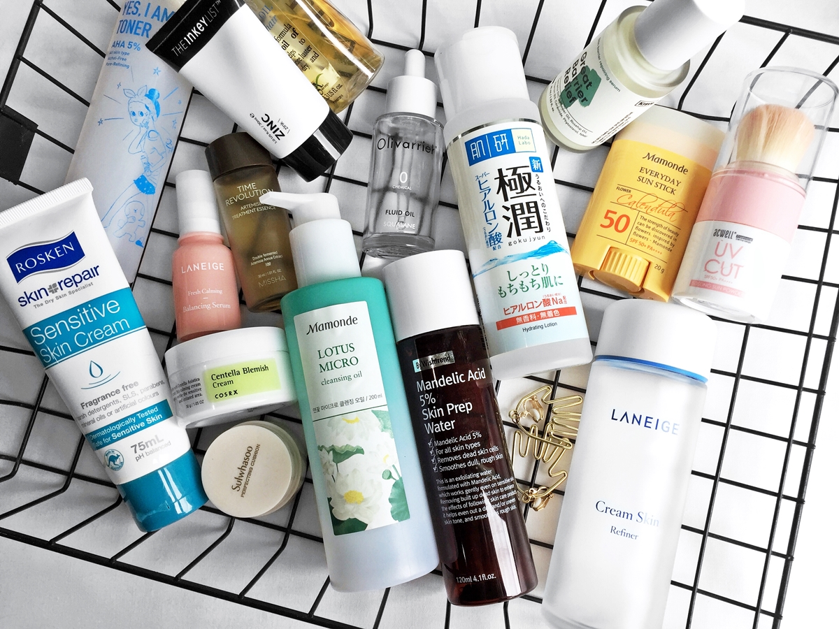 [TIPS] How to Repurpose Unwanted Skin Care Products