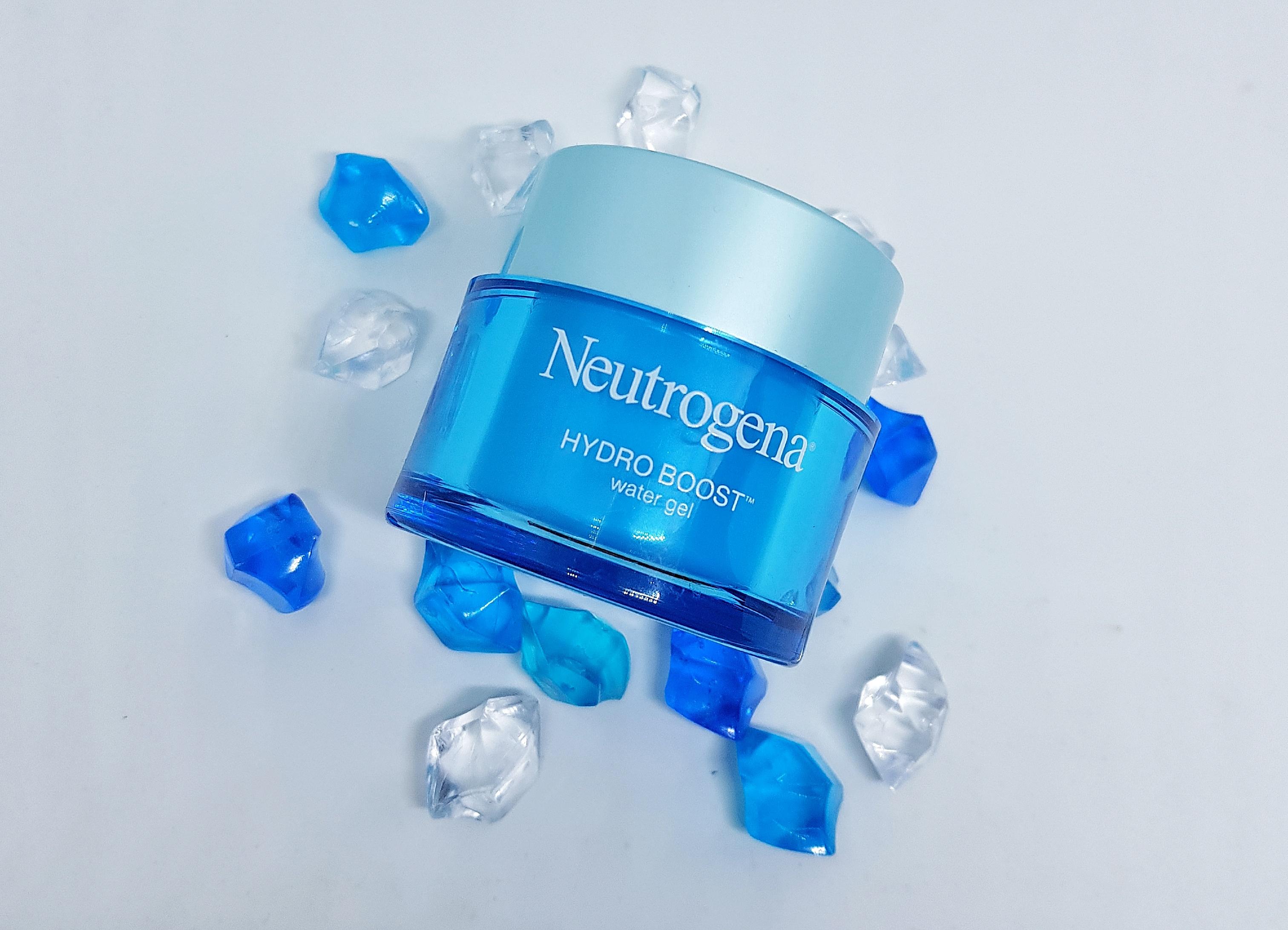Review | Neutrogena Hydro Boost Water Gel