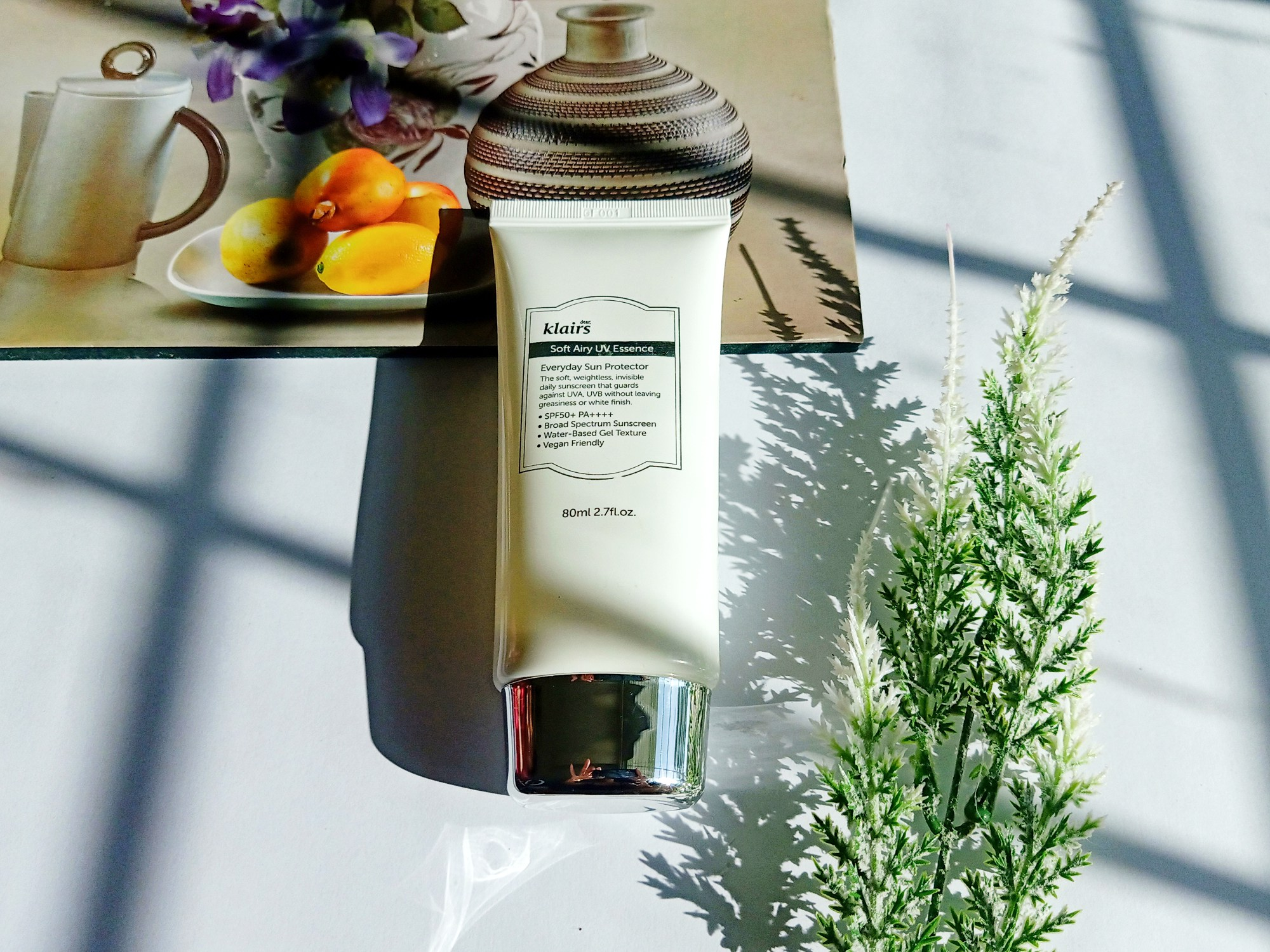 Why I Fell In Love with Klairs Soft Airy UV Essence SPF 50+ PA++++