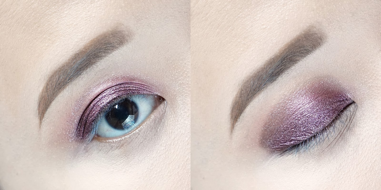 L'Oreal Paris Eye Shadow Starlight in Paris Collection Review
