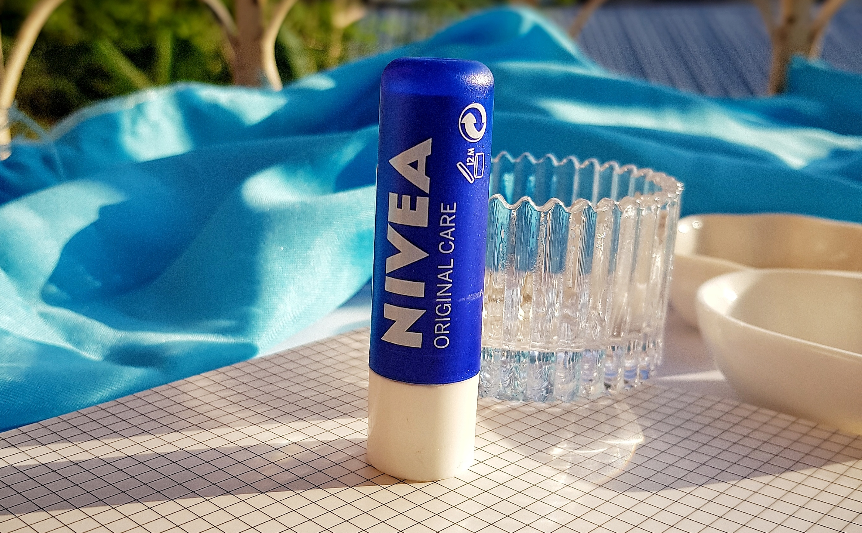 My Favourite Daily Lip Balm from NIVEA