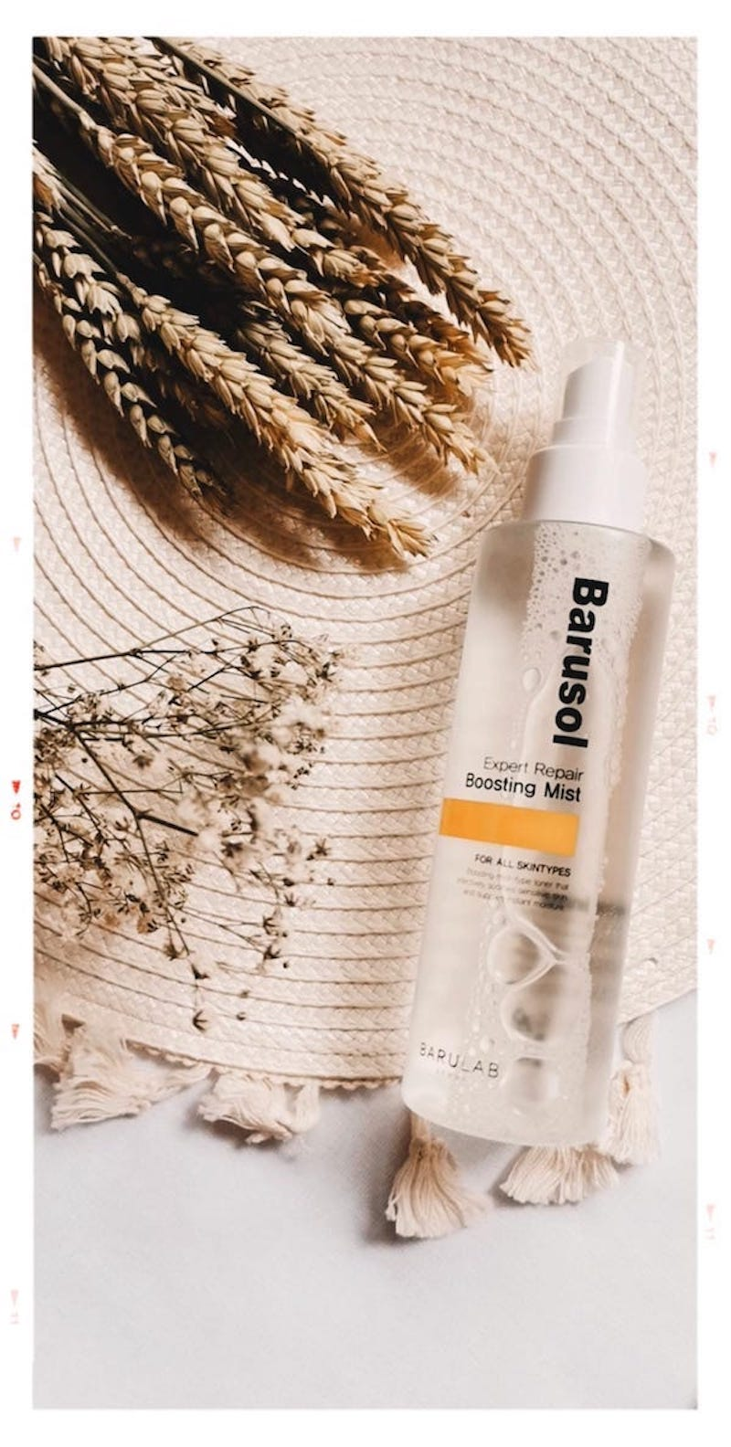 Review | Barulab Barusol Expert Repair Boosting Mist