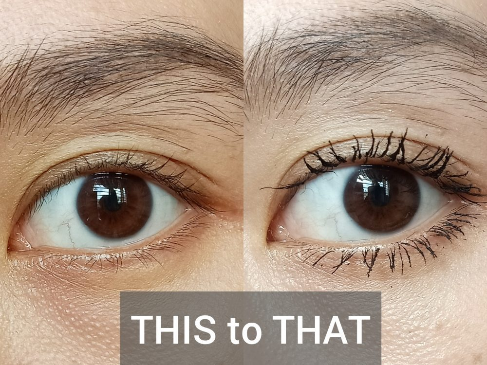 How to Get Longer Luscious Lashes!