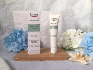 Review | Eucerin Pro Acne Solution A.I Clearing Treatment