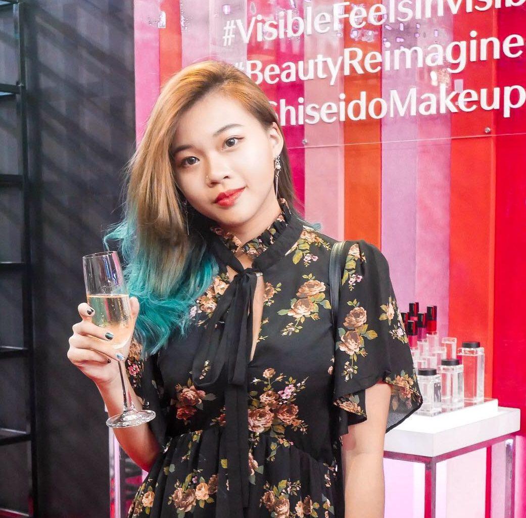Julia Tan