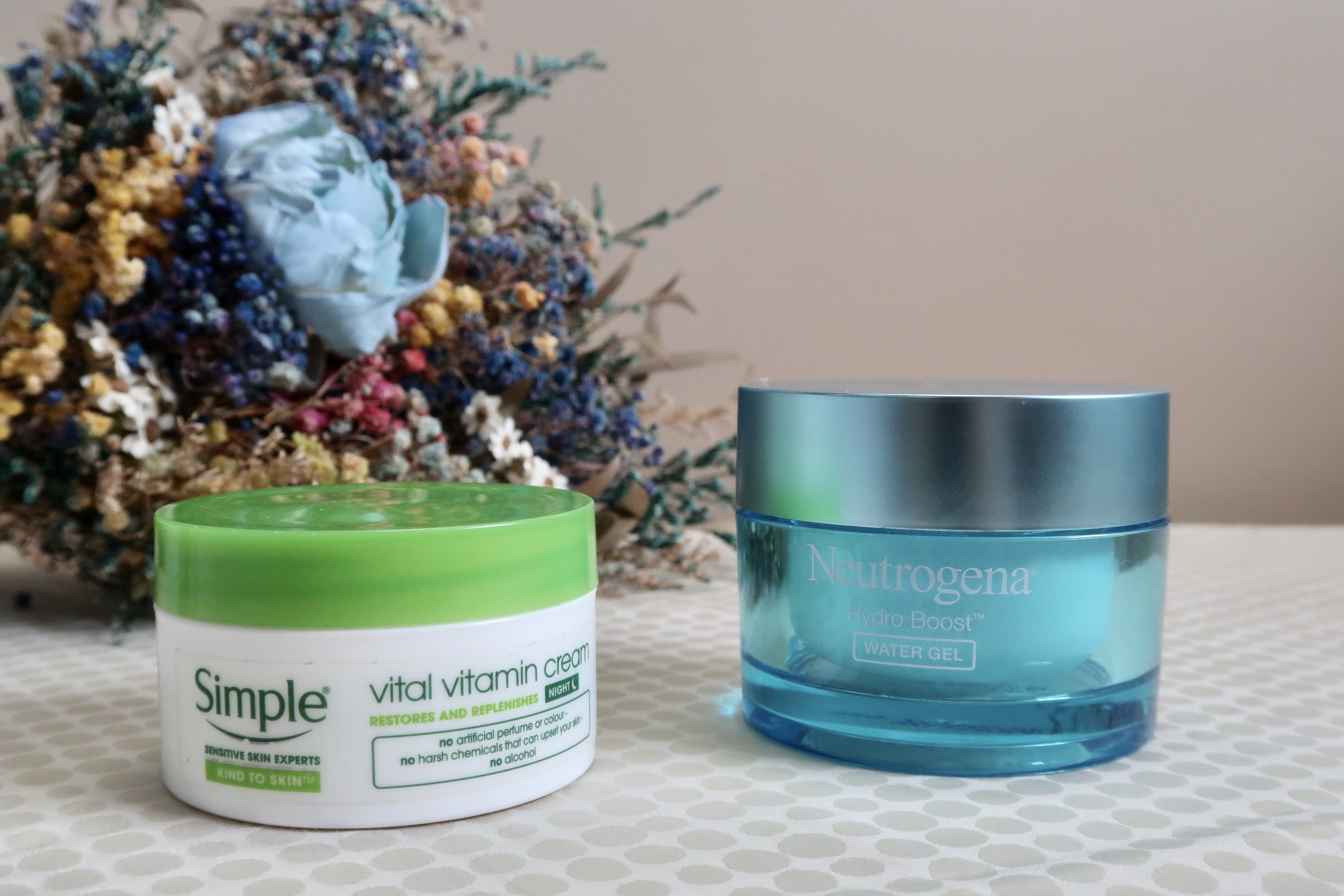 REVIEW   Best Moisturisers for Oily and Oily-Combo Skin
