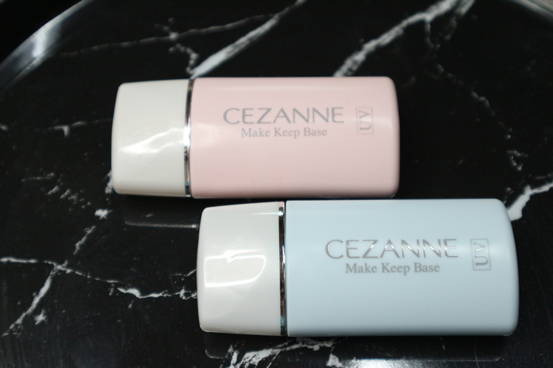 REVIEW | Cezanne Makeup Keep Base