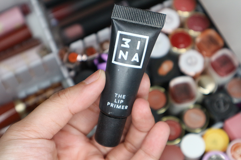 REVIEW | 3INA Lip Primer