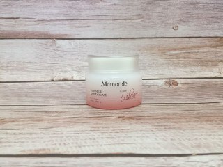 REVIEW | Mamonde Ceramide Light Cream