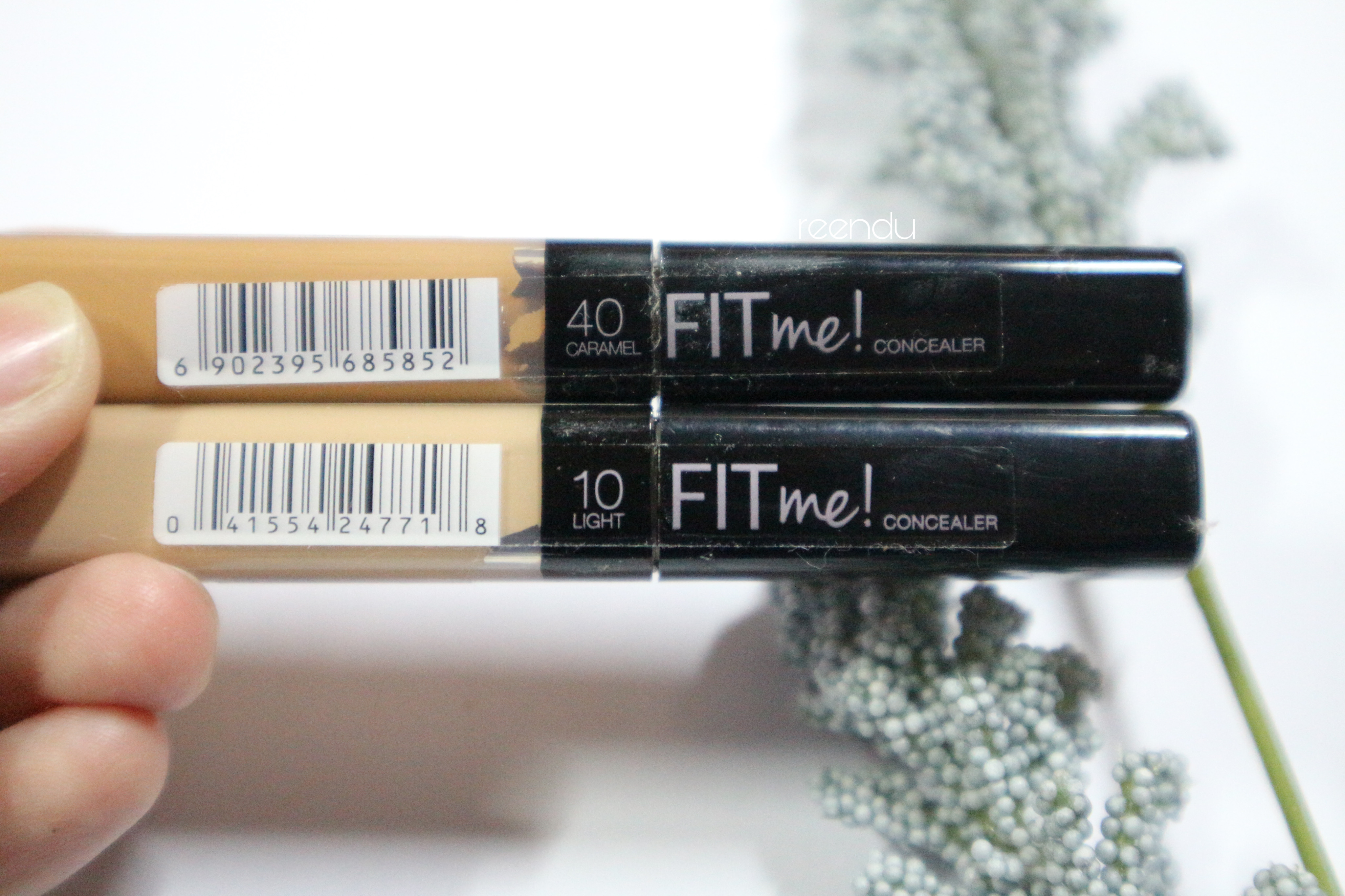 REVIEW | Maybelline Fit Me Concealer