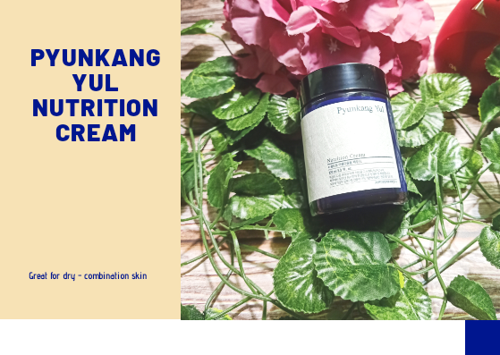 Best Moisturizer From Pyunkang Yul – Dry to Combination Skin Must Try!