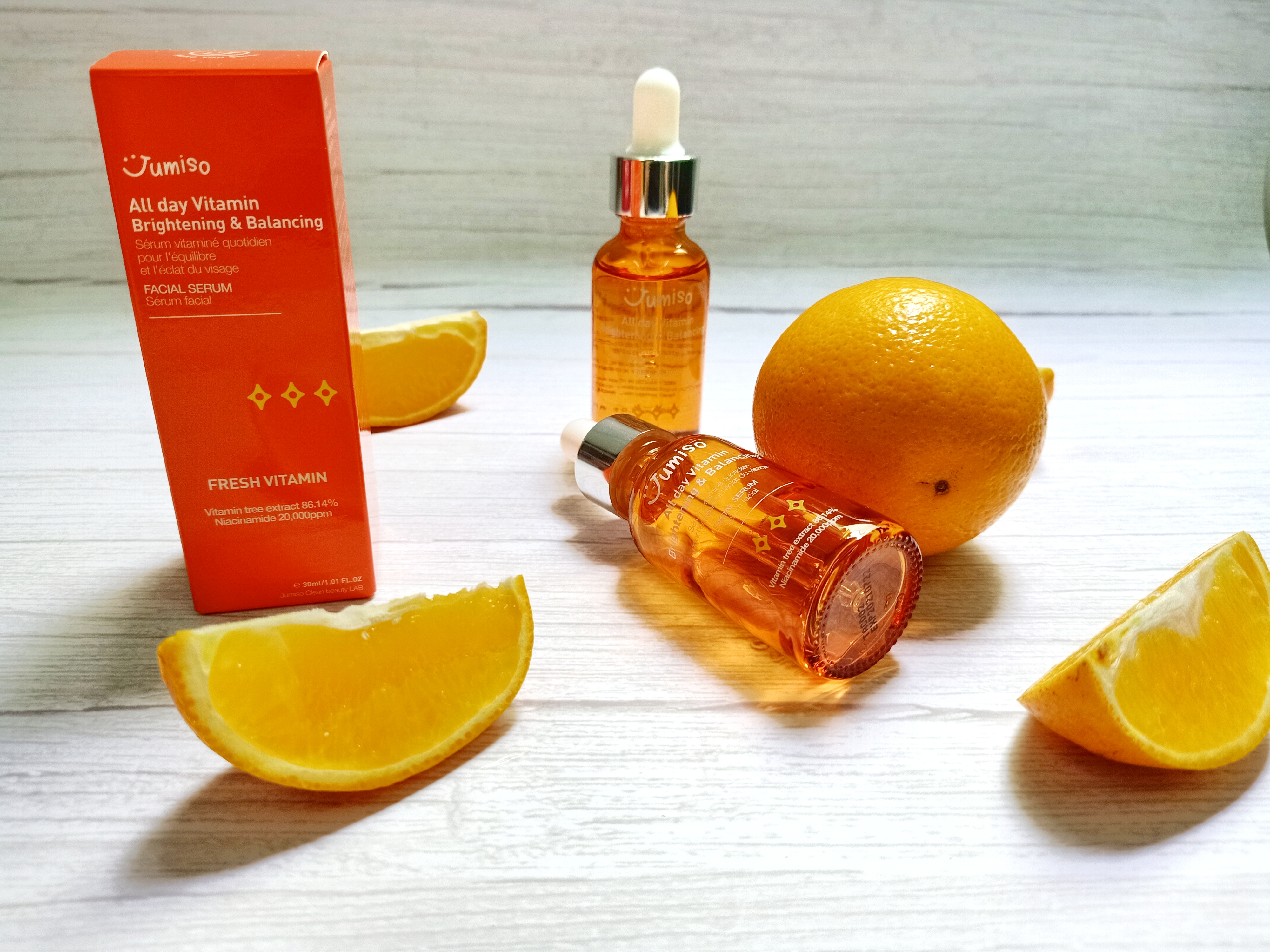 REVIEW | Jumiso All Day Brightening Serum – Must Try!