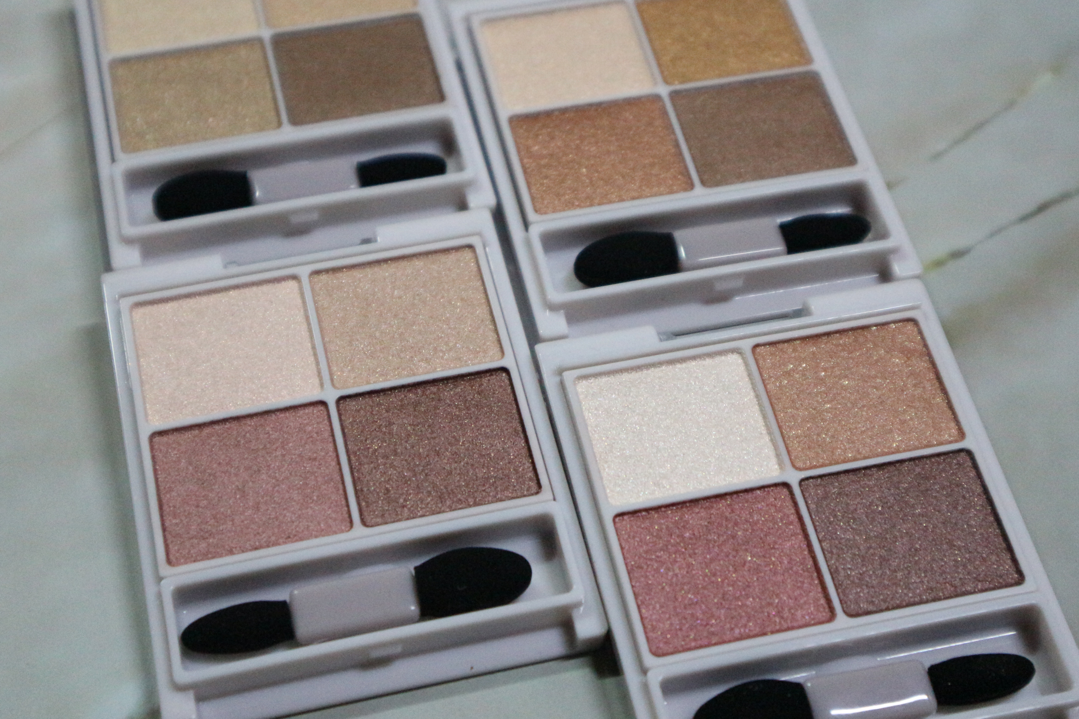 REVIEW | Canmake Silky Soufflé Eyes