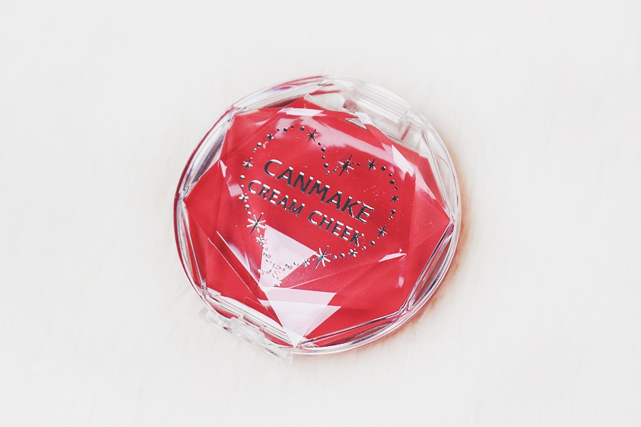 REVIEW | Canmake Cream Cheek
