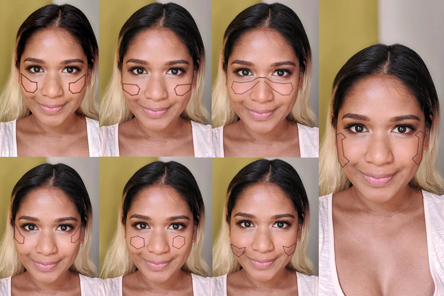 How to Apply Blush Like a Makeup Artist