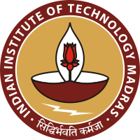 IIT Madras Summer Fellowship Program 2012