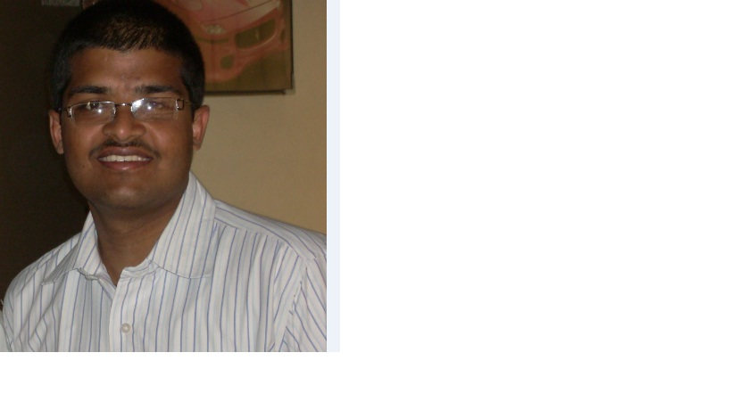 Summer Internship Story - Abhishek Joshi - IIT Madras