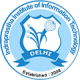 IIIT Delhi Summer Internship 2012
