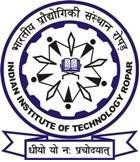 Summer Internship at IIT Ropar