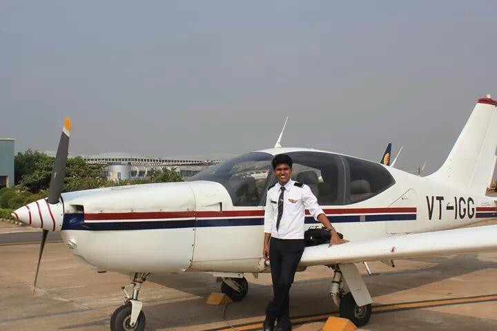 Pilot_AkshayNaravane