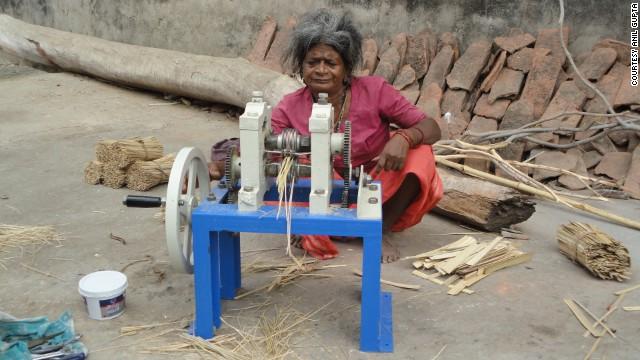 incense-making-machine