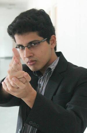 Akhil Krishnan_IIMIndore