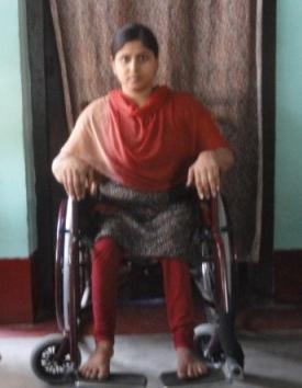 Sweety Kumari