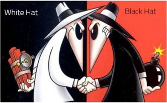 White Hat vs Black Hat
