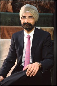 Mr. Harkirat Singh, MD